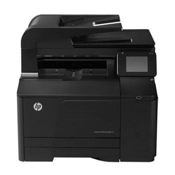 HP 惠普 LaserJet Pro 200 Colour MFP M276n彩色激光多功能一体机(打印 复印 扫描 传真)