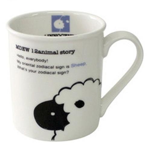 茶杯羊图片大全可爱