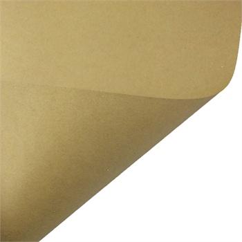 牛皮纸a3 120g/克牛皮卡纸 装订封面 牛皮包装纸 手工折纸 50张