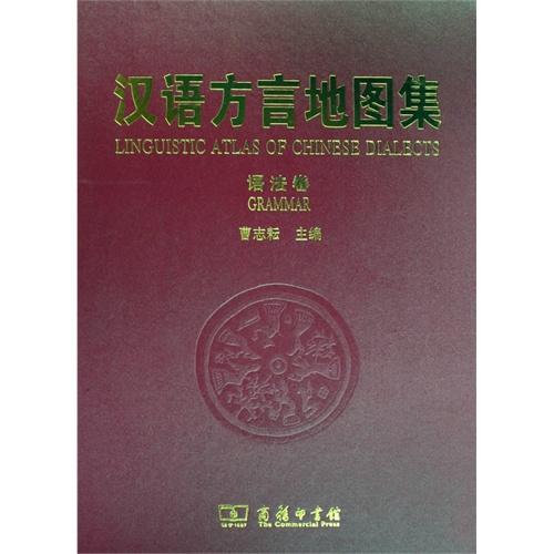 汉语方言地图集:语法卷
