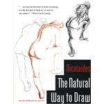 Natural Way to Draw(ISBN=9780395530078)