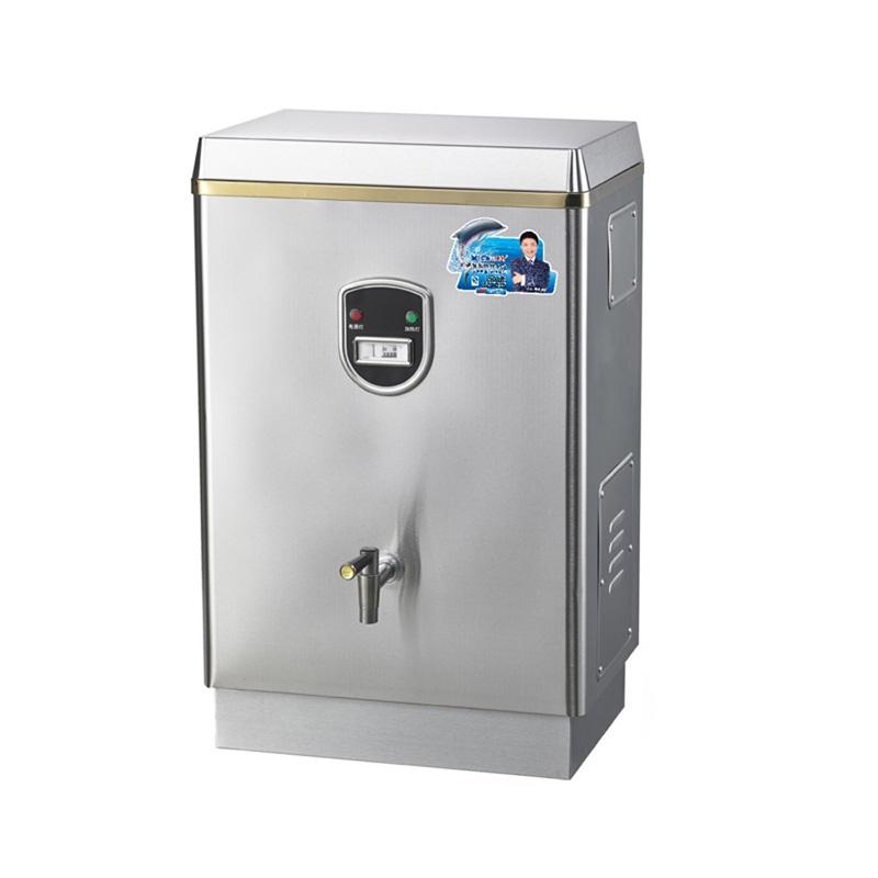 【美莱特】商用不锈钢电热开水器 开水桶 开水机 am-30 30l 3kw