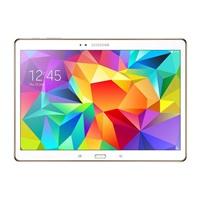 【当当自营】Samsung三星 10.5英寸平板 wifi版 16G内存 四核CPU GALAXY Tab WIFI版T800(炫金棕)