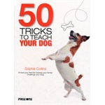 50 TRICKS TO TEACH YOUR DOG  9789812752345