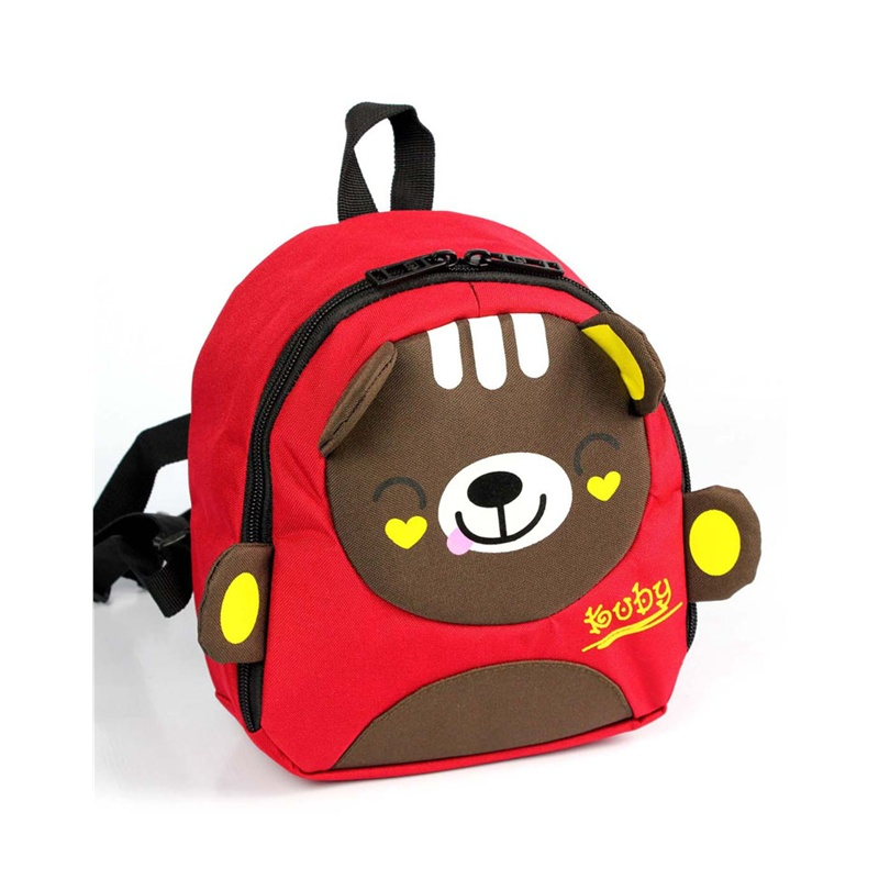 瑞士军刀可爱儿童书包幼儿宝宝男女小孩双肩旅行卡通背包swk1001c/b/c