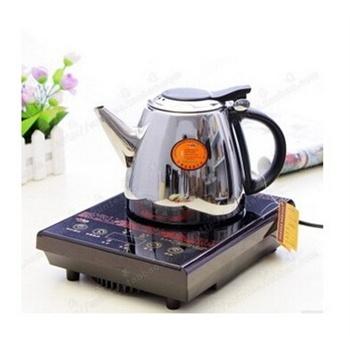 炜腾 电器茶具世家单头电磁炉wt-16b2触摸式黑晶面板