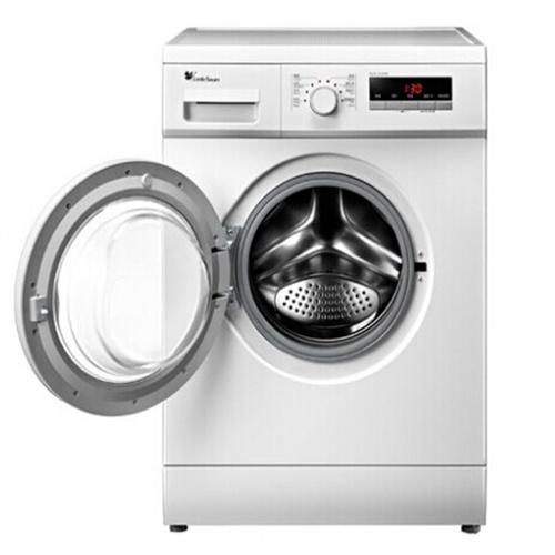小天鹅滚桶洗衣机结构示意图