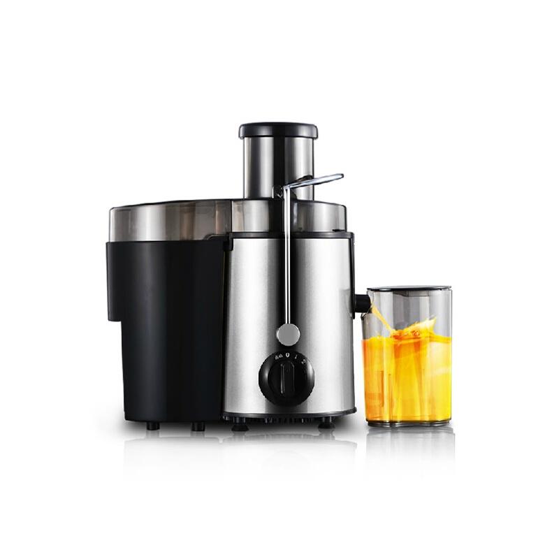 nlim\/东菱 DL-J01银色 榨汁机 电动家用婴儿水果
