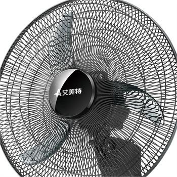 【艾美特官方旗舰店】电风扇 fw4517a 机械壁扇 挂墙