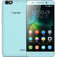 华为(Huawei)荣耀畅玩4C手机 移动/电信/双网通4G版 荣耀4C/畅玩4C/华为4C 64位八核4G手机,2GB内存,5英寸720P高清黑瀑布屏,清晰度更高,500W+1300W前后置高清摄像头