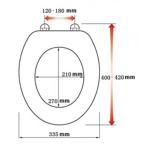 塑料缓降马桶盖/马桶圈/马桶盖板ts606