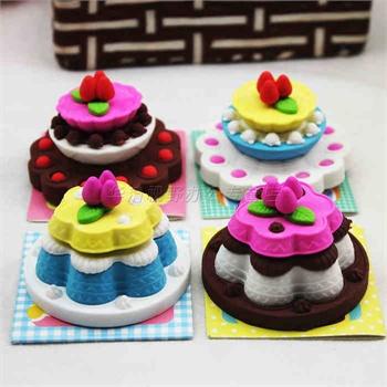 生日蛋糕可爱动态