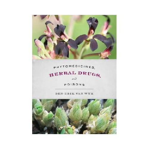 【预订】phytomedicines, herbal drugs, and poisons