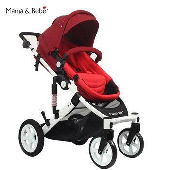 mama&bebe妈妈宝贝 婴儿车 高景观折叠 婴儿 推车