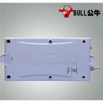 公牛插座正品家用防雷接线板 插排 排插插线板8插位3米gn-h2076