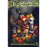 我爱万圣节-2I Luv Halloween-2读后感_评论_怎么样 - 坏坏蓝眼睛 - 坏坏蓝眼睛