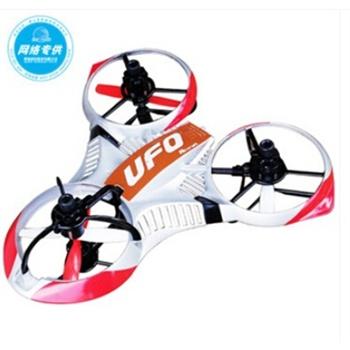 骅威遥控飞机直升机直升飞机航模三轴飞行器耐摔儿童男孩玩具