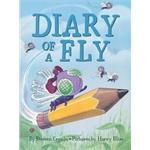 Diary of a Fly 苍蝇日记(《蚯蚓日记》姊妹篇) ISBN9780007455911