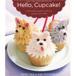 Hello, Cupcake!(ISBN=9780618829255)