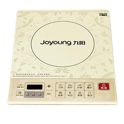 九阳jyc-21cs02电路图
