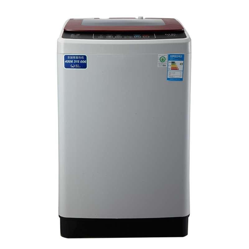全自动洗衣机电机带分离接线图