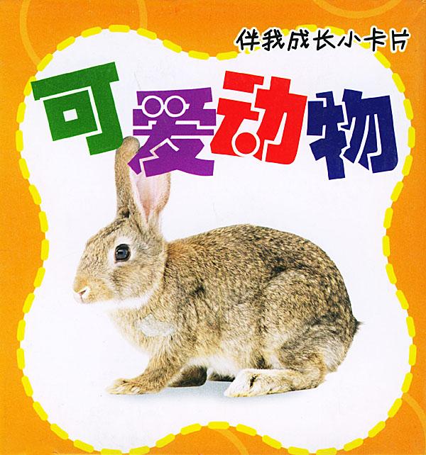 8 易文 广州出版社 可爱的动物(2)/趣味魔力百变拼图卡 ¥10 易文