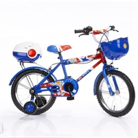 Happydino 小龙哈彼 LB1407QX  14寸儿童自行车