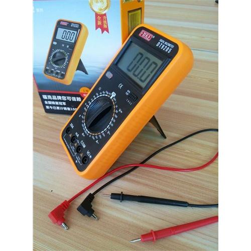 万用表万能表电子表线路检查电板检测表