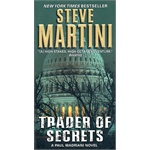 Trader of Secrets(ISBN=9780061930249)