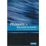 Phonons in Nanostructures(ISBN=9780521018050)