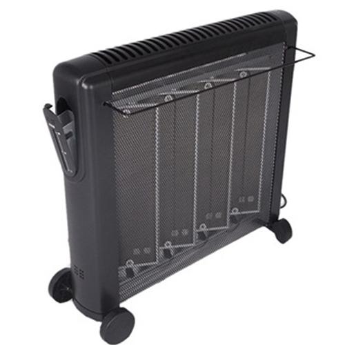 格力nbfc-21b电暖器电路图