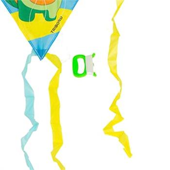 菱形玻璃顶矢量图
