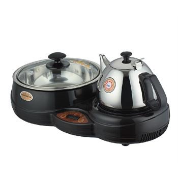 金灶kj10e 茶壶茶具 智能电磁炉烧水壶电磁茶炉功夫茶具套装 0.7l