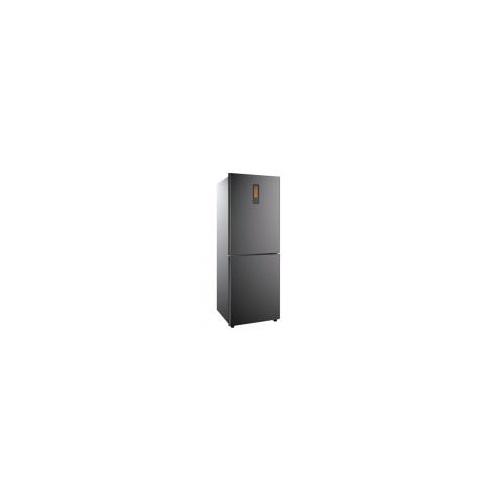海尔冰箱 bcd-238s 银灰拉丝 ,触摸式电脑显示屏