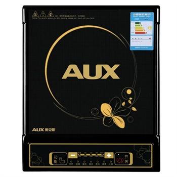 AUX奥克斯 JZ-D2011A 电磁炉 黑晶面板电磁炉 79元包邮  赠汤锅