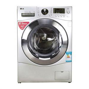 lg8公斤全自动滚筒洗衣机wd-t12345d