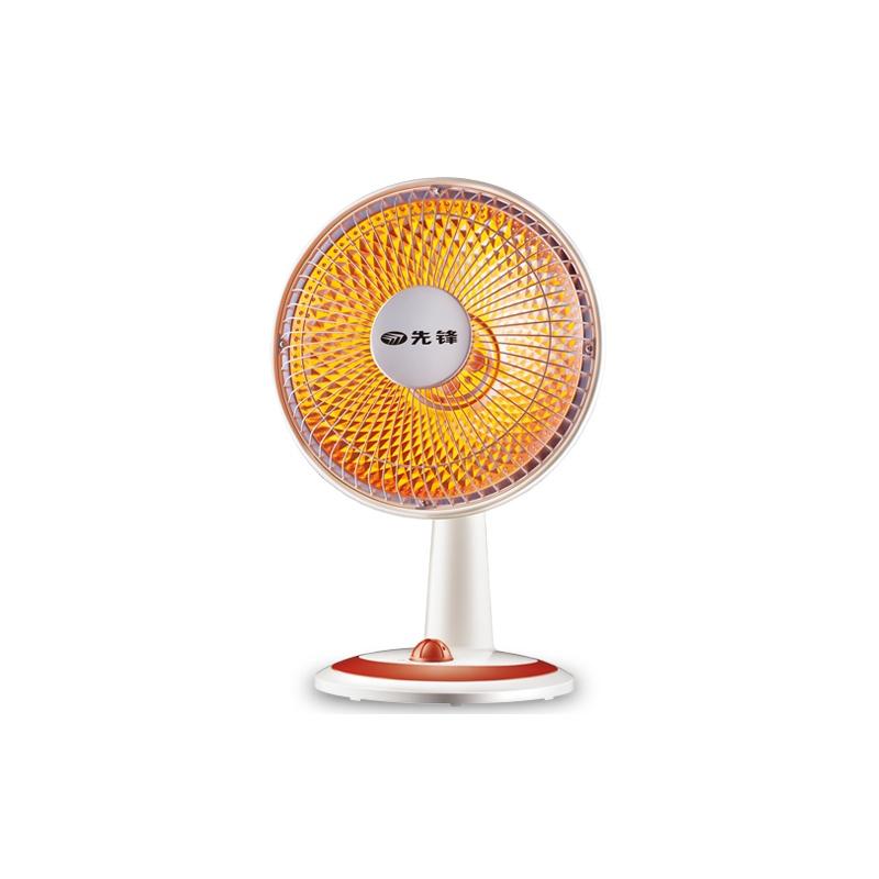 先锋 室内加热器 df1002(nsb-8dq8) 反射型小太阳 电暖气 电暖器