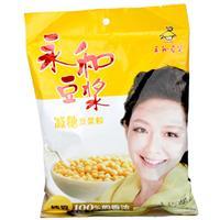 永和豆浆 减糖型豆浆粉350g(12包), 7.8元