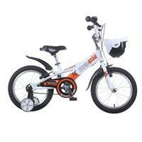 TPT 荣知园 12寸 超级巨星 儿童自行车