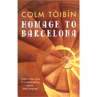Homage to Barcelona (ISBN 9780330373562)价格比较