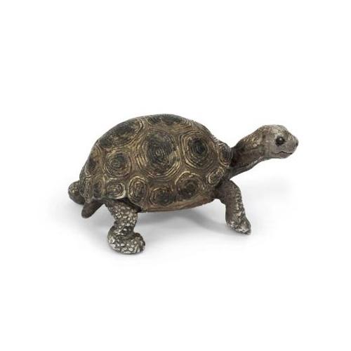木制乌龟模型图片