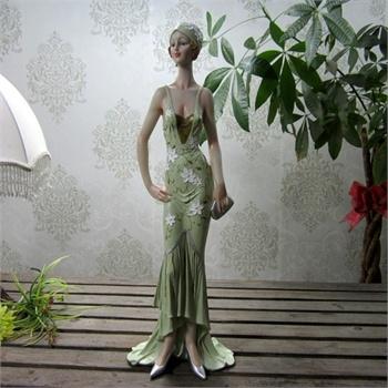 创意天使欧式美女人物摆件时尚