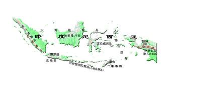 东帝汶/中国地图出版