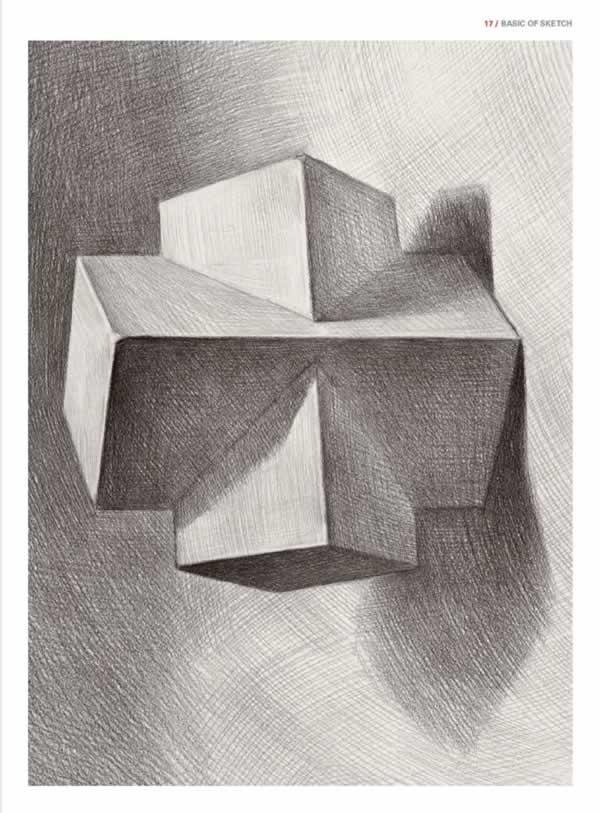 础教程——几何形体
