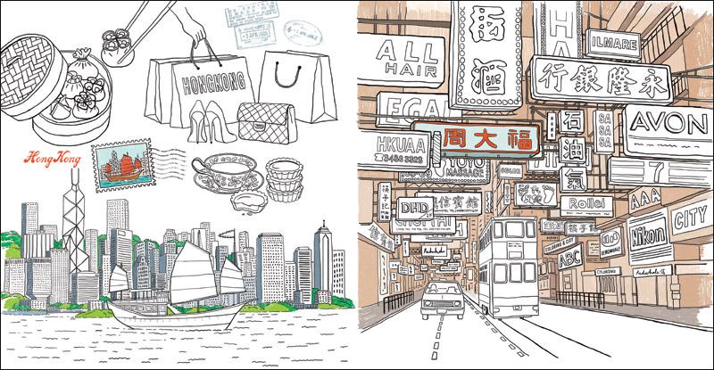 动漫 简笔画 卡通 漫画 手绘 头像 线稿 800_415