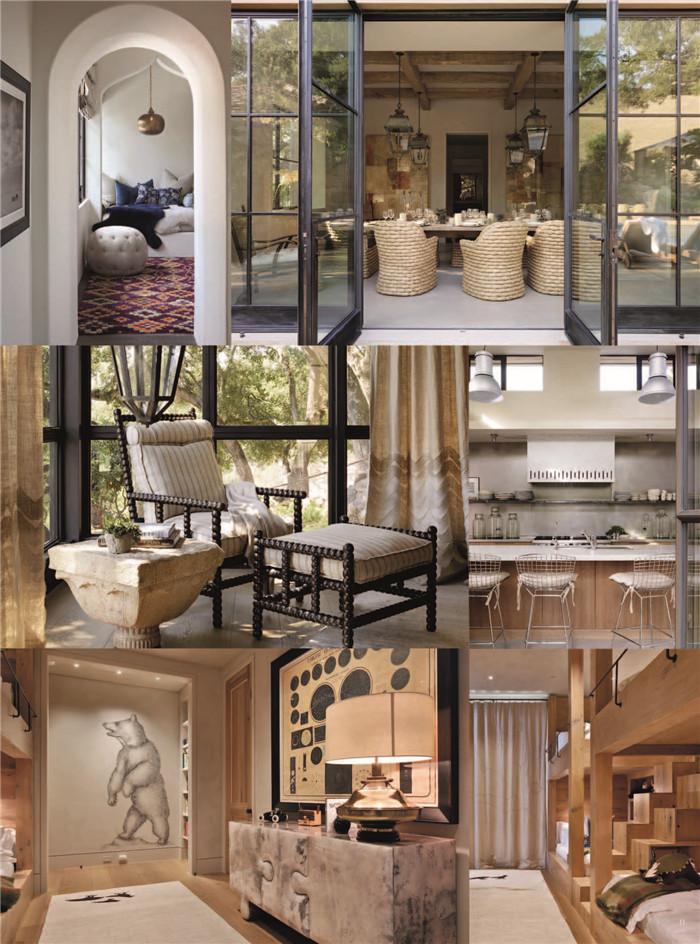 第19届安德鲁61马丁国际室内设计大奖获奖作品-百