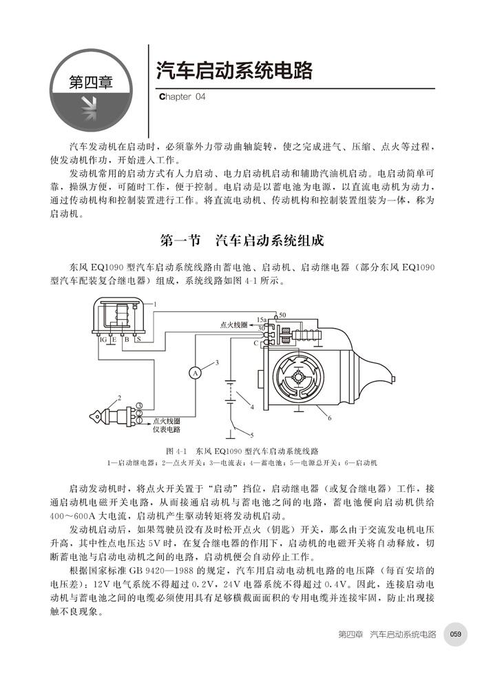 标志018 第一节汽车电路图形符号018 第二节部分开关和警示灯(仪表盘