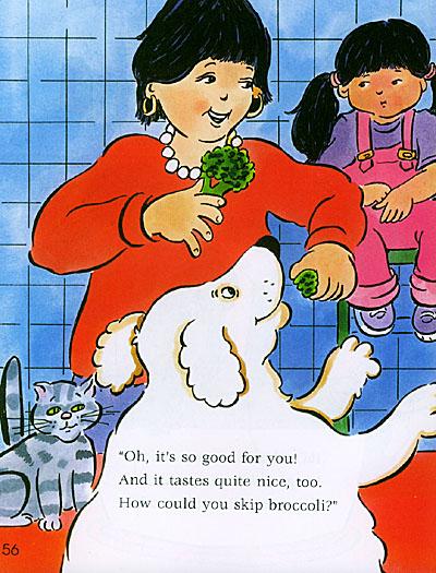 4——清华儿童英语分级读物