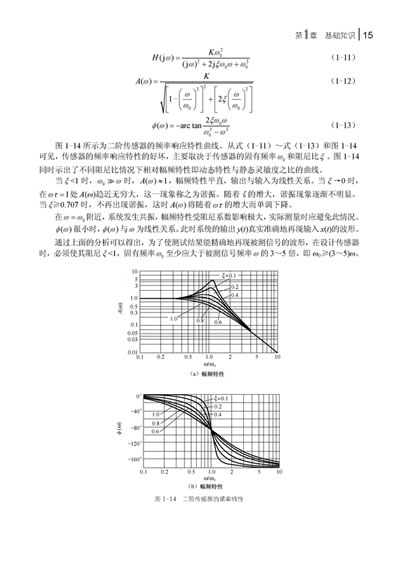 2 电容式传感器 52  3.2.1 工作原理 52  3.2.2 测量电路 56  3.2.