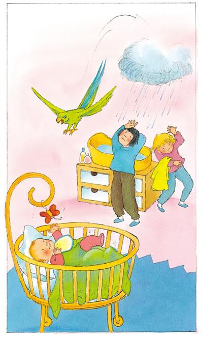 国际大奖小说——小女巫艾米(意大利罗大里儿童文学奖